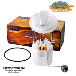 Herko Fuel Pump Module 154GE For Chrysler Dodge 300 Charger 05-14