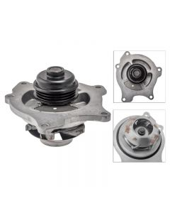 New Water Pump OE 12583032 For Buick Lucerne Cadillac DTS 2006-2011
