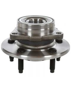 Raybestos Wheel Bearing and Hub 515028 For Ford F-150 2000-2001