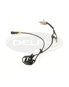Delphi ABS Wheel Speed Sensor SS10268 For Ford 1995-1998