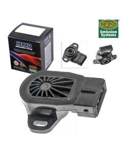 Herko Throttle Position Sensor TPS6057 For Mitsubishi Lancer Outlander 03-06