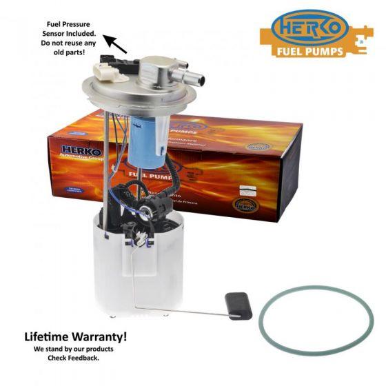Herko Fuel Pump Module 097GE For Hummer H2 2004-2007