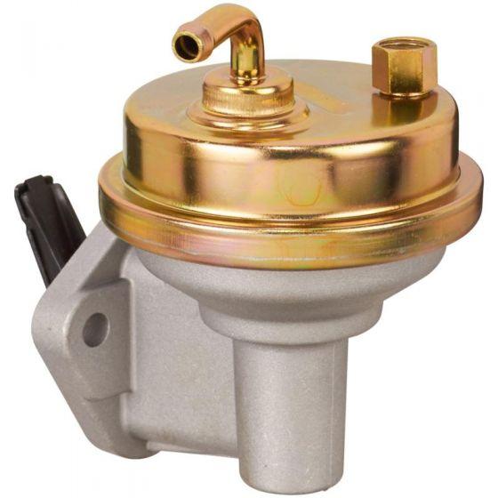Carquest Mechanical Fuel Pump 40446 For Chevrolet Gmc Buick