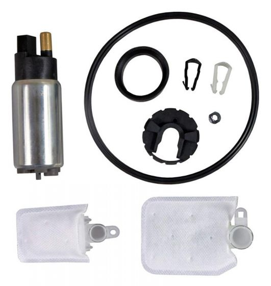 Carquest Electric Fuel Pump E2448 For Ford Focus 2000 2004
