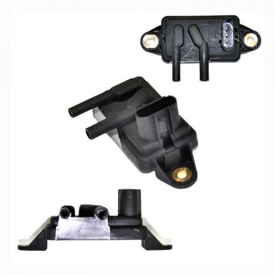 Faulty Seat Belt Sensor