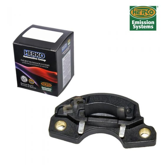 Herko Ignition Control Module Hlx039 Lx575 For Ford Mazda 626 B2200 Rhherko: Mazda B2000 Ignition Control Module Location At Gmaili.net