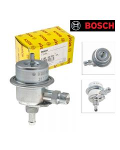 Bosch Fuel Pressure Regulator 280160293 For Renault Fiat Alfa Romeo 1978-1989