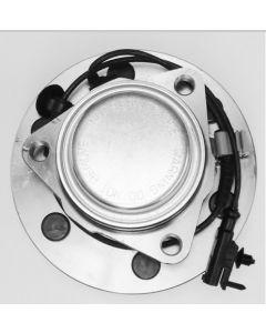 New Rally 515097 Wheel Hub Assembly Kit For Cadillac Chevrolet 09-11