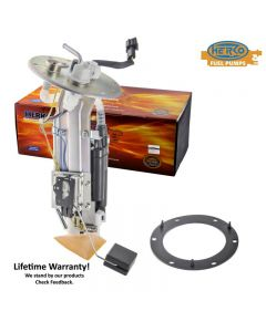 Herko Fuel Pump Module 519GE For Hyundai XG350 2003-2005