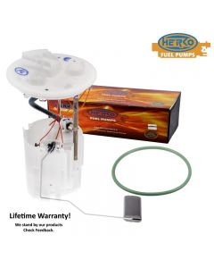 Herko Fuel Pump Module 547GE For Ford Lincoln Escape MKC 2013-2018