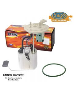 Herko Fuel Pump Module 548GE For Ford Lincoln Explorer Expedition Navigator
