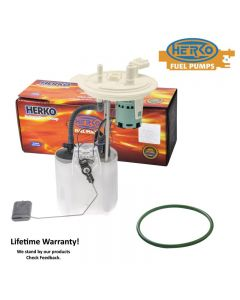 Herko Fuel Pump Module 549GE For Ford Lincoln Expedition Navigator 2015-2017