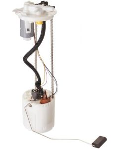 Herko Fuel Pump Module 585GE For Chevrolet GMC Sierra 2500 HD 2011-2014