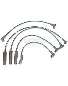 Denso Spark Plug Wire Set 671-4031 For Buick Oldsmobile Pontiac Skyhawk 82-86