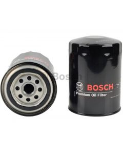 Bosch Engine Oil Filter 72102 For Jeep Plymouth Toyota Datsun Ford  65-01