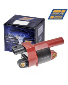 Herko Ignition Coil High performance B059HE For Chevrolet GMC Hummer Buick 05-13