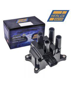 Herko Ignition Coil B243 For Mazda 6 MPV 2002-2008 L4-1.8L L4-2.3L