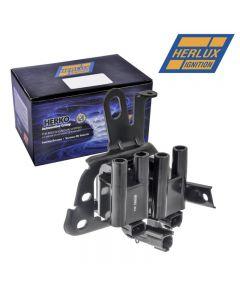 Herko Ignition Coil B282 For Hyundai Elantra Tiburon 2001-2003