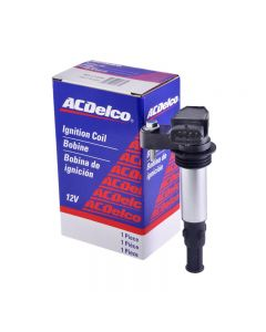 AcDelco Ignition Coil BS-C1508 For Cadillac Chevrolet Saab Buick GMC Saturn