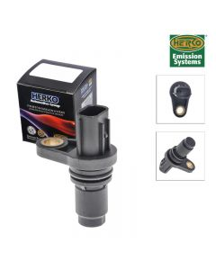 Herko Engine Crankshaft Position Sensor CKP2135 For Hyundai Scoupe 1991-1995