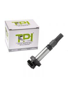 True Part Inc. Ignition Coil CLS1216 For Jaguar Land Rover XJR LR3 S-Type 03-10
