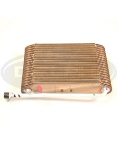 A/C Evaporator Core Delphi EP1007 For Chevrolet GMC 1992-1993