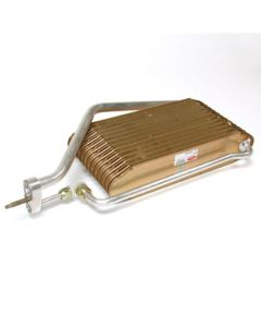A/C Evaporator Core Delphi EP1015 For Chevrolet GMC 1995-2005
