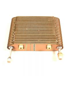 Delphi A/C Evaporator Core EP20012 For Chevrolet GMC 1998-2004
