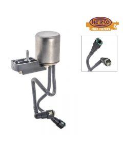 Herko Fuel Filter FCR28 For Dodge Neon 1996-1998
