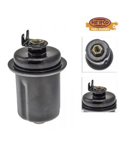 Herko Fuel Filter FHY02 For Hyundai Accent Scoup 1993-2000
