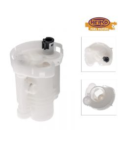 Herko Fuel Filter FHY18 For Hyundai Veracruz 2007-2012