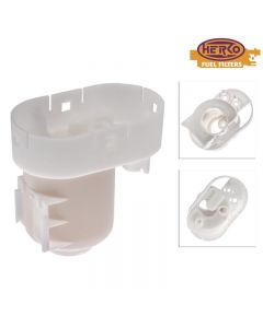 Herko Fuel Filter FHY24 For Hyundai Kia Tucson Sportage 2005-2010