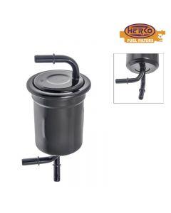 Herko Fuel Filter FKI04 For Kia Sephia Spectra 1998-2004
