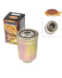 Herko Fuel Filter FKI06 For Kia K2700 Pregio K2500 Besta 1999-2003