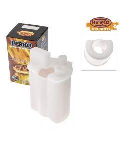 Herko Intank Fuel Filter FKI10 For Hyundai Kia Elantra Rondo 2007-2012