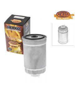Herko Fuel Filter FKI13 For Kia Hyundai Rio Accent Santa Fe Sonata Optima 04-07
