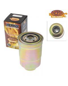 Herko Fuel Filter FKI15 For Kia Pregio K2007 K2500 Carnival 1997- 2018