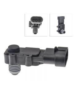 Herko Fuel Pressure Sensor FPS202 For Chevrolet GMC Buick Aveo Aveo5 06-11