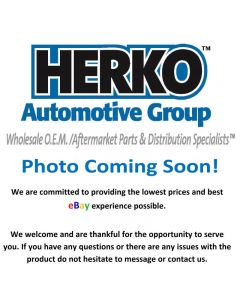 Herko Idle Air Control Valve IAC1131 For Chevrolet Spark M300 1.0L 96966710