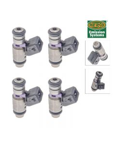 Set of 8 Aftermarket Fuel Injector 280158174 For Ford Lincoln Expedition 09-14