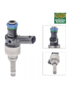 Herko Fuel Injector INJ691 For Kia Hyundai Optima Sonata Tucson Sorento 11-15