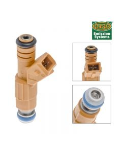 Herko Fuel Injector INJ702 For Ford Mercury Lincoln Contour Mystique 1994-1999