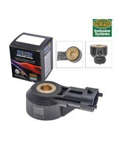 Herko Ignition Knock Sensor KS5036 For Opel Astra Merida Zafira Vauxhall 00-14