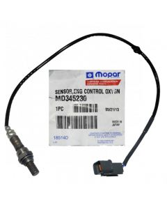 Mopar Oxygen Sensor MD345230 For Chrysler Dodge Mitsubishi Sebring Stratus 97-05