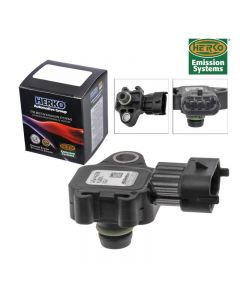Herko Manifold Pressure Sensor MPS723 For Isuzu GMC Chevrolet Hummer 08-13