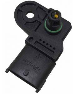 Herko Fuel Injection Manifold Pressure Sensor MPS733 For Fiat Chevrolet 04-17