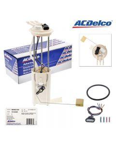 AcDelco Fuel Pump Module MXMG7259 For Chevrolet GMC Isuzu S10 Sonoma 97-02