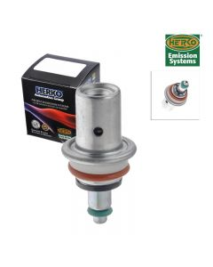 Herko Fuel Pressure Regulator PR4166 For Mazda 2 L4-1.5L 2011-2014