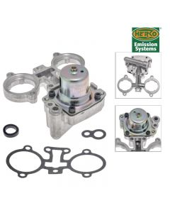 Herko Fuel Pressure Regulator PR4185 For Chevrolet Oldsmobile Pontiac GMC 92-96