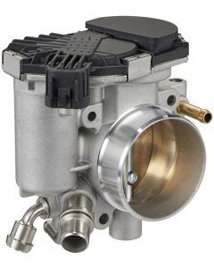 Herko Fuel Injection Throttle Body TBI001 For Pontiac Chevrolet G3 Aveo 09-16